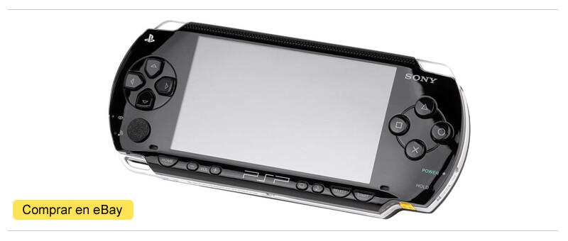 Comprar PSP