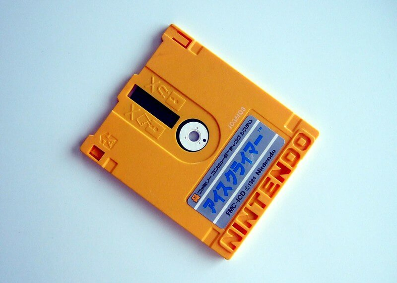 FDS Disk