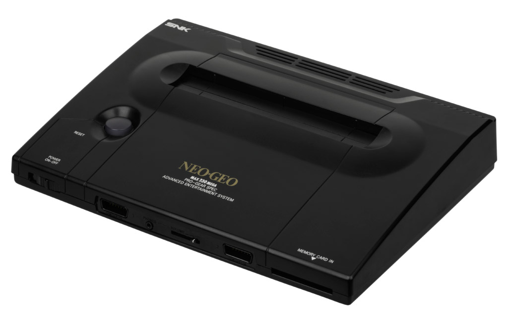 Neo Geo AES