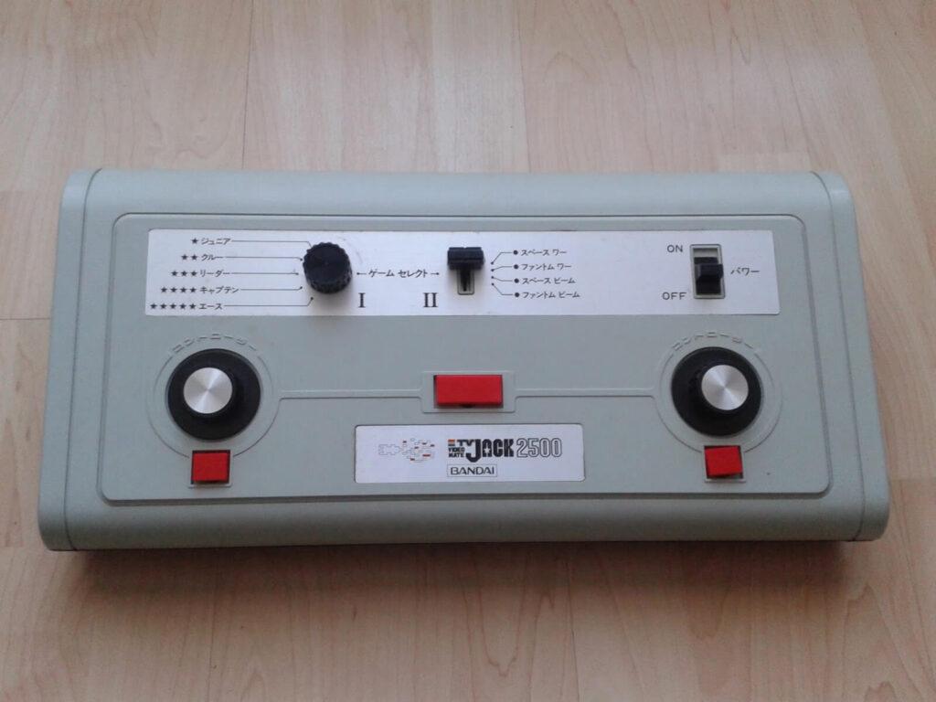 TV-Jack 2500