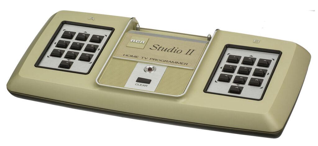 segunda generación consolas