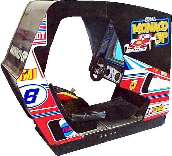 Monaco GP 1979