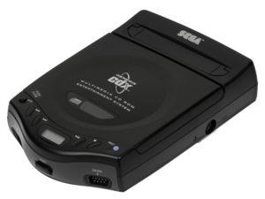 CDX  Mega Drive