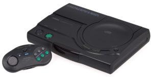 Wondermega  Mega Drive