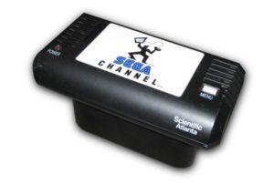 Sega Channel  Mega Drive