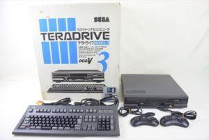 TeraDrive