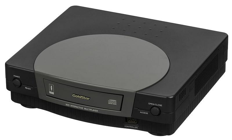 Consolas de quinta generación