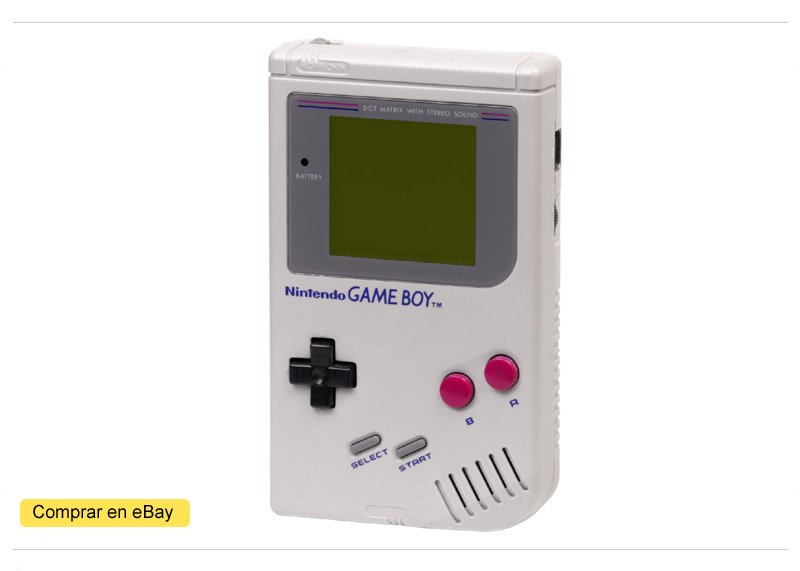 Comprar Game Boy