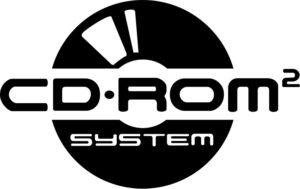 CDROM logo