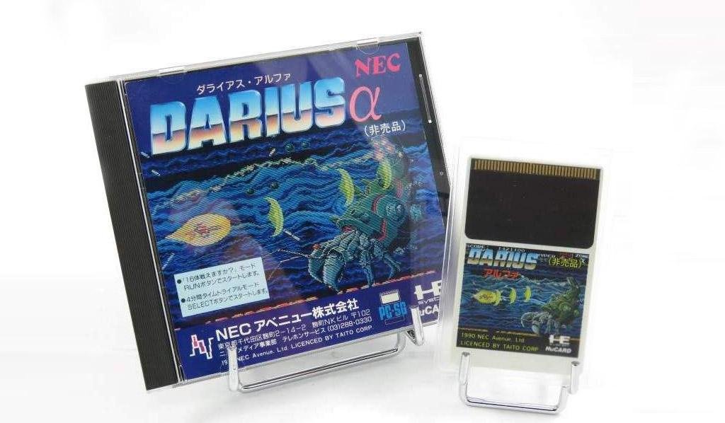 Darius Alpha