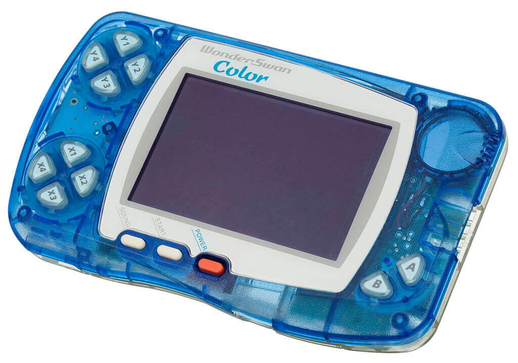 WonderSwan Color