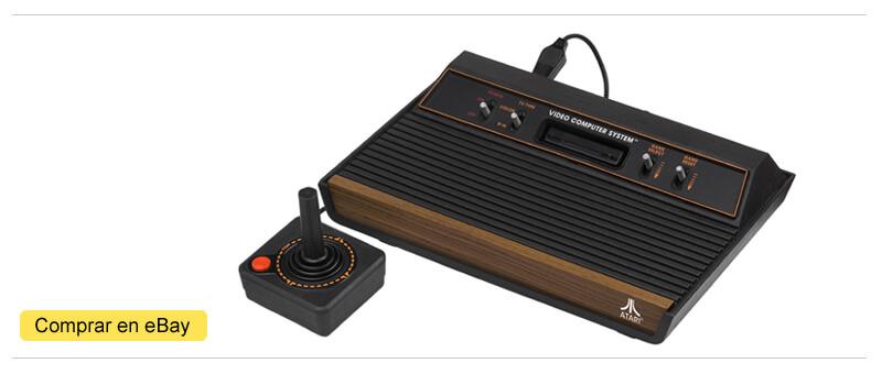 Comprar Atari 2600