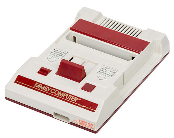 Famicom