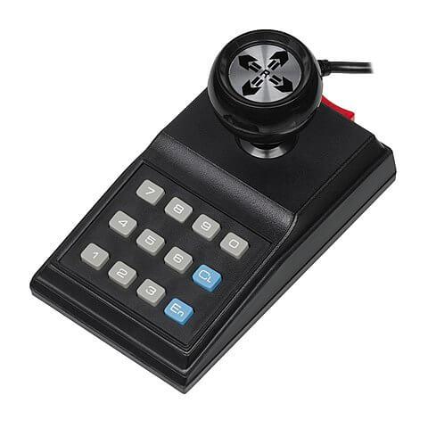 APF-1000 y APF-MP1000 control