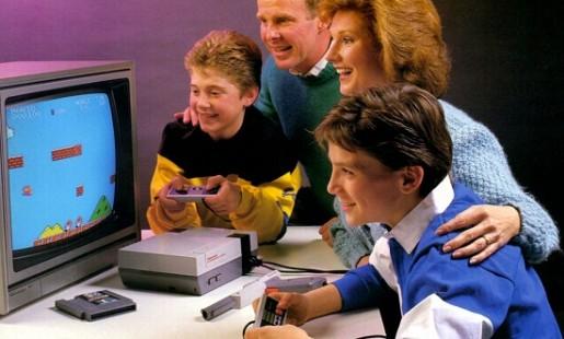 tercera generación de consolas