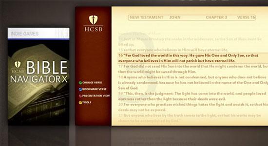 Biblia Xbox