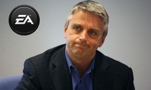 CEO EA