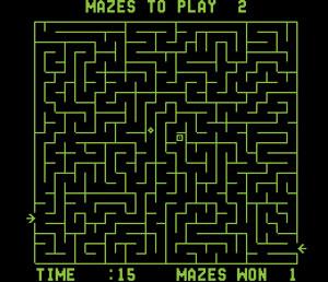 amazing-maze