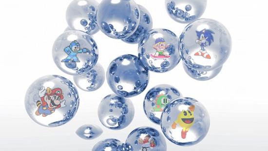 Burbuja de los videojuegos