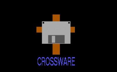 Esa Crossware ahí, to guapa
