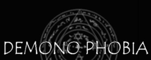 Demonophobia