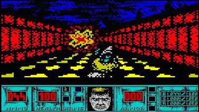 Doom Spectrum