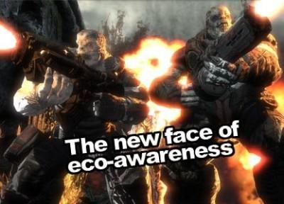La nueva cara de la conciencia ecológica