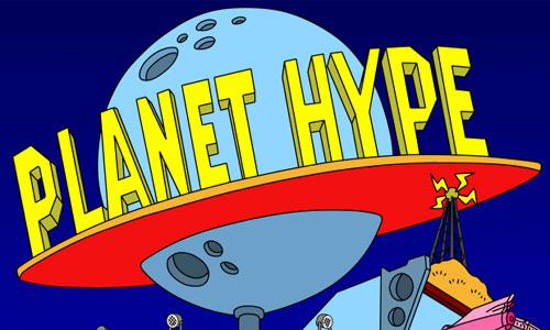 Hype y videojuegos