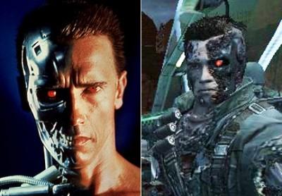 Terminator: Redeption