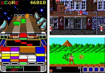 Juegos Atari Lynx