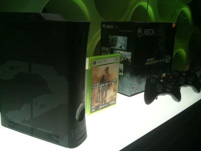 Xbox Modern Warface 2