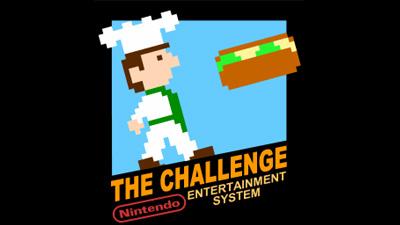 The Challenge NES