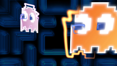 pacman pixel related keywords - photo #23