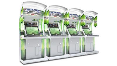 Arcade PES