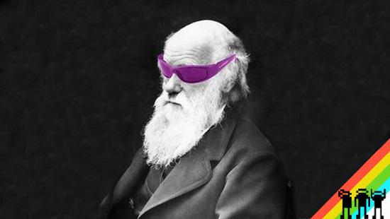 Era Spectrum: Darwin y los videojuegos