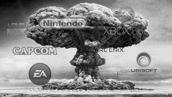 Un año sin videojuegos