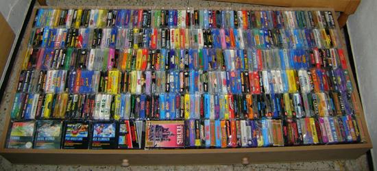 Colecion NES