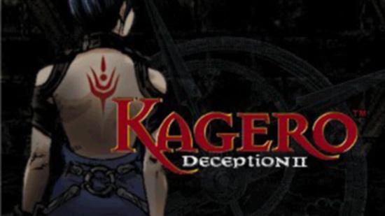 Kagero Deception