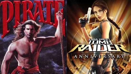 Novelas románticas y videojuegos