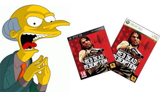 Precios videojuegos