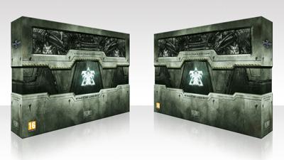 Starcraft 2 Edición Limitada