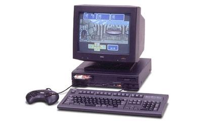 Sega Teradrive