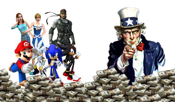 Videojuegos y Capitalismo